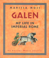 Galen: My Life in Imperial Rome